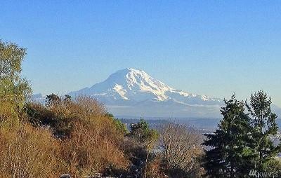 Tacoma Single Family Home For Sale: 3006 43rd Ave NE