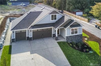Gig Harbor Single Family Home For Sale: 3736 Fox Ct