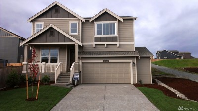 Puyallup Single Family Home For Sale: 18727 105th Ave E #2315