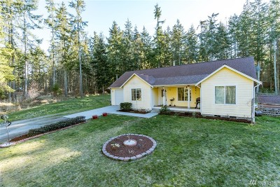 Coupeville Single Family Home For Sale: 120 Alexis Lane