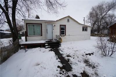 Single Family Home For Sale: 314 Edmonds St