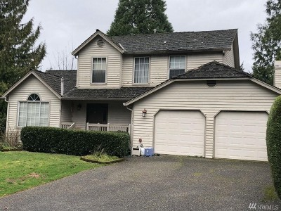 Sammamish Single Family Home For Sale: 23006 NE 18th Ct