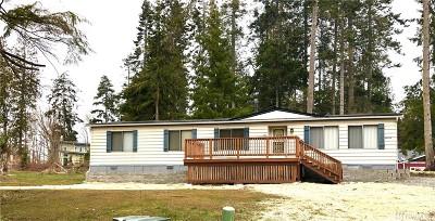 Kingston Single Family Home For Sale: 29526 Gamble Pl NE
