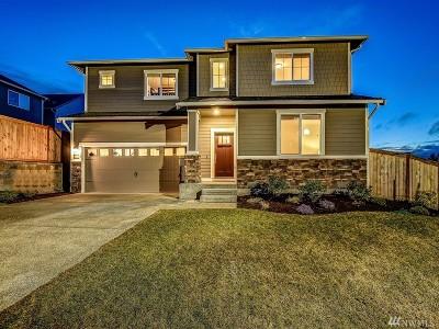 Tacoma Single Family Home For Sale: 2434 56th Ave NE