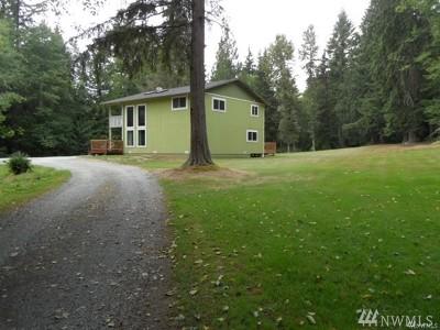 Arlington Single Family Home For Sale: 9219 182nd St NE