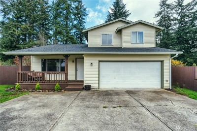 Single Family Home For Sale: 430 Meadow Lane