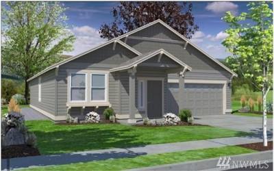 Moses Lake Single Family Home For Sale: 1326 E Nen Dr