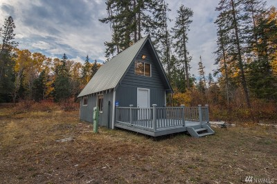 Residential Lots & Land For Sale: 46 Nelson Siding (Lot 3) Rd