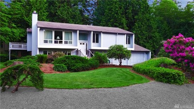 Edmonds Single Family Home For Sale: 6324 150th Place SW