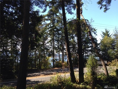 Residential Lots & Land For Sale: 3333 Cape George Rd