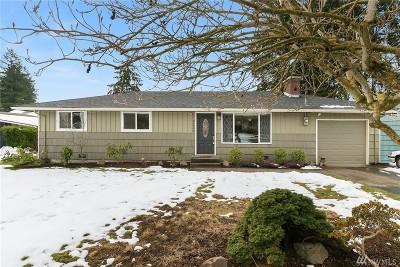 Marysville Single Family Home For Sale: 8230 52nd Dr NE