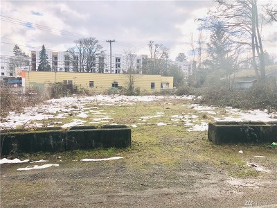 Burien Residential Lots & Land For Sale: 1855 S 116th St