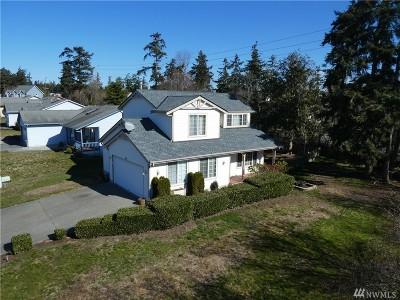 Oak Harbor Single Family Home Pending Inspection: 780 SW Orcas St