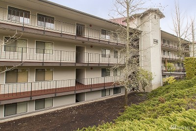 Olympia Condo/Townhouse For Sale: 904 East Bay Dr NE #B104
