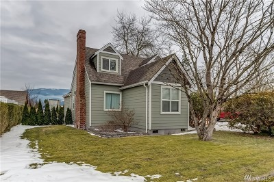 Everson, Nooksack Single Family Home For Sale: 303 S Washington St