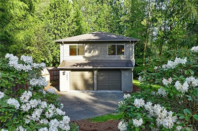 Bothell Single Family Home For Sale: 19927 3rd Dr SE