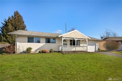 Auburn Single Family Home For Sale: 1802 L St SE