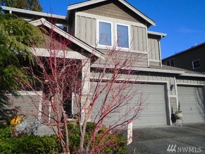 Lake Stevens Single Family Home For Sale: 7403 14th Place SE
