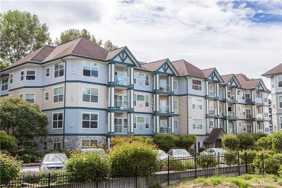 Bellingham Condo/Townhouse For Sale: 259 W Bakerview #C202