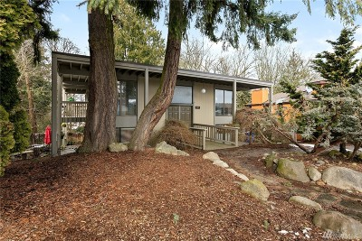 Single Family Home For Sale: 11317 82nd Ave S
