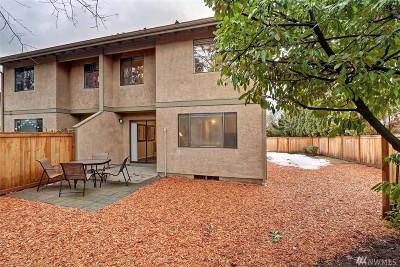 Kirkland Condo/Townhouse For Sale: 10006 NE 138th Place #S2