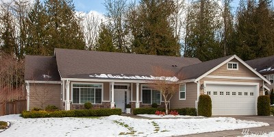 Bellingham Single Family Home For Sale: 1148 Birch Falls Dr