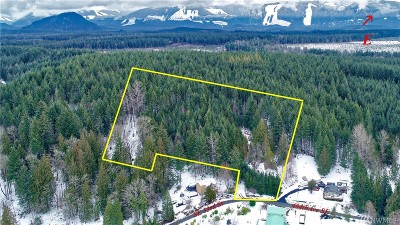Snoqualmie Residential Lots & Land For Sale: 54 404 Ave SE