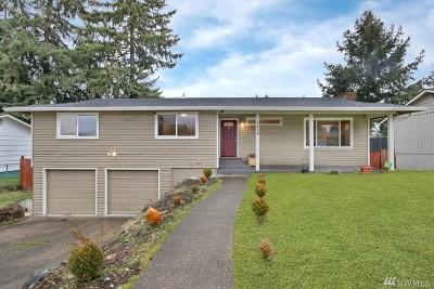 Tacoma Single Family Home For Sale: 6809 E Tonia St