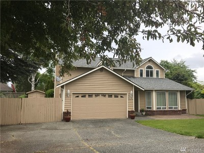 Snohomish Single Family Home For Sale: 6409 142nd Place SE