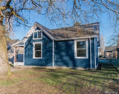 Blaine Single Family Home Sold: 462 G St