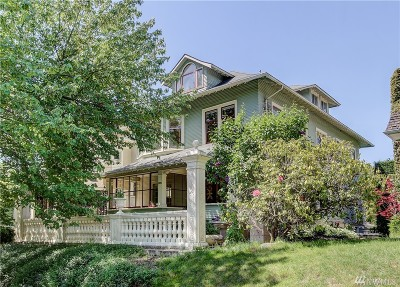 Multi Family Home For Sale: 527 30th Ave S