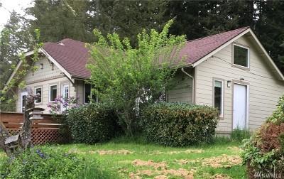 Tenino Single Family Home Pending Inspection: 7332 Churchill Rd SE
