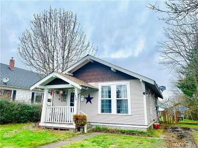Tacoma Single Family Home For Sale: 1439 E 30th St