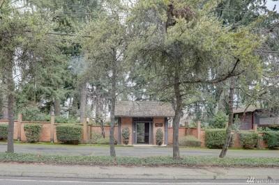 Bellevue Condo/Townhouse For Sale: 14836 SE 16 St #9