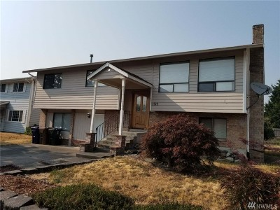 Tacoma Rental For Rent: 1517 S 61st #1