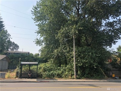 Tacoma Residential Lots & Land For Sale: 123 18th Ave E