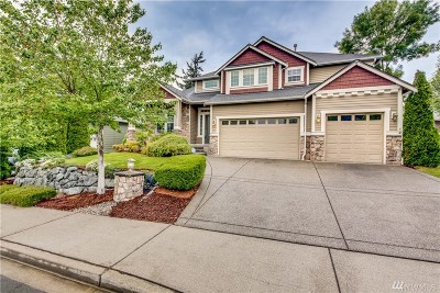 Puyallup Single Family Home For Sale: 2205 28th Av Ct SW