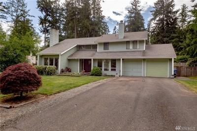Edgewood Single Family Home For Sale: 3008 87th Av Ct E