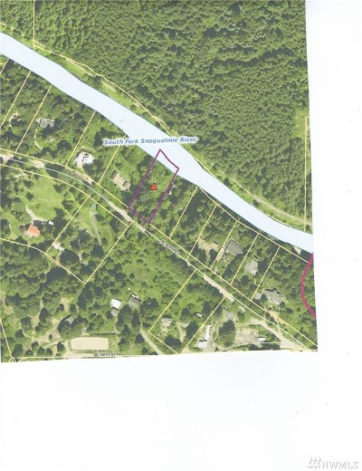 North Bend Residential Lots & Land For Sale: 433 SE 149th St
