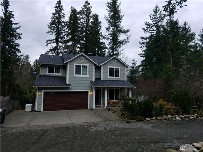 Yelm WA Single Family Home For Sale: $399,900