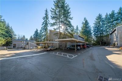 Bellevue Condo/Townhouse For Sale: 3009 127th Place SE #C22