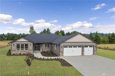 Granite Falls Single Family Home For Sale: 9728 163rd Ave NE