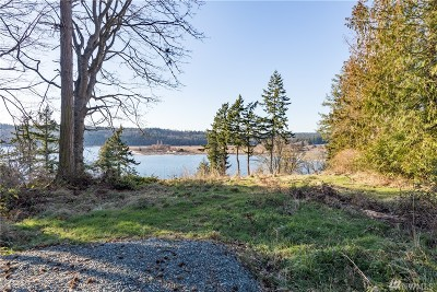 Clinton Residential Lots & Land Pending Feasibility: Cultus Bay Rd