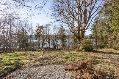 Clinton Residential Lots & Land For Sale: Cultus Bay Rd