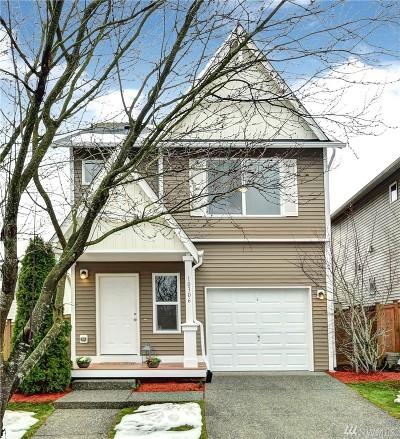 Lake Stevens Single Family Home For Sale: 10306 25th St SE
