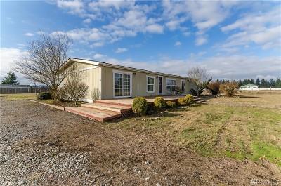 Rochester Single Family Home Pending: 7138 183rd Ave SW