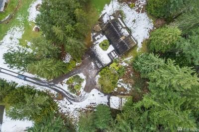 Gig Harbor Single Family Home For Sale: 4501 Hemlock Lane NW