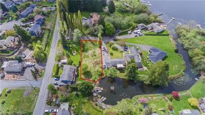 Snohomish Residential Lots & Land For Sale: 6 18th Place