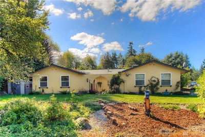 Lake Tapps WA Single Family Home For Sale: $423,900