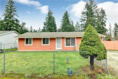 Covington Single Family Home For Sale: 18858 SE 269th St